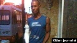 Reporta Cuba. Nilo Gibert. Foto: FANTU.