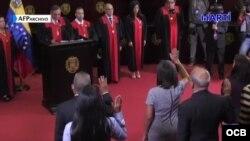 """El Tribunal Supremo de Justicia impuesto por Maduro """"está demostrando su falta de independencia"""", denuncia HRW."""