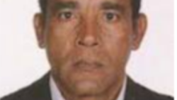 Llega a Miami expreso político cubano Pedro Argüellles Morán