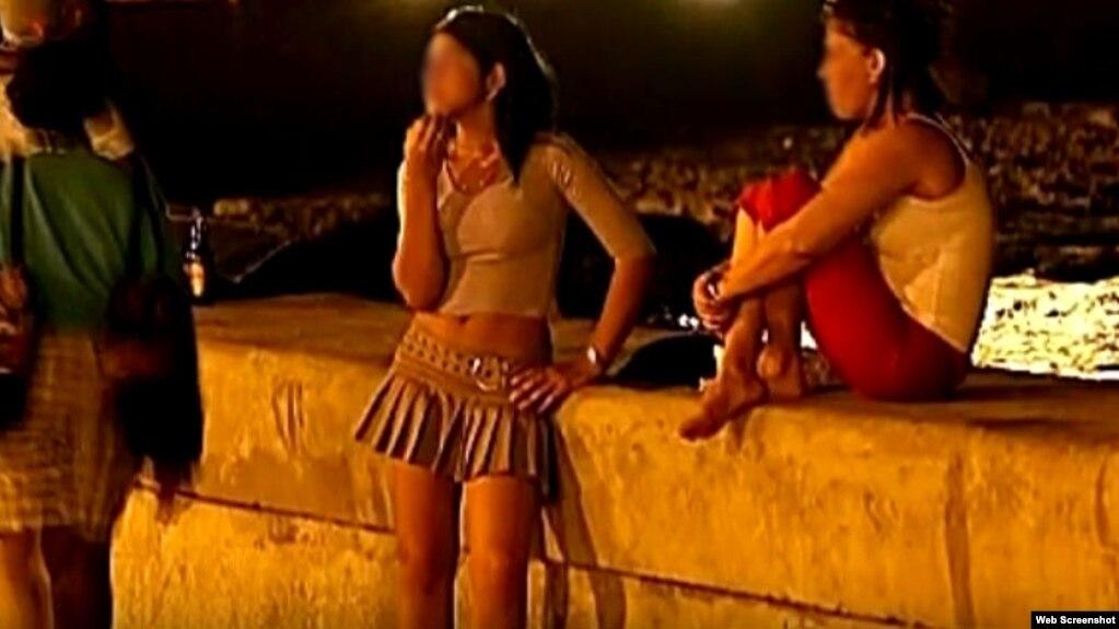 prostitutas en cuba foto de prostitutas
