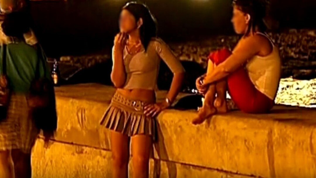 Prostitución en La Habana