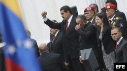 Venezolanos pierden interés en procesos electorales