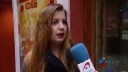 Cubanos en España expresan opiniones encontradas por muerte de Fidel Castro