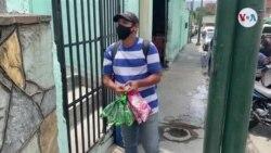 Crítica la situación de Venezuela durante la pandemia
