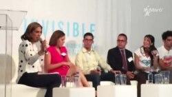 Intervención de José Daniel Ferrer, vía Imo, en la conferencia CIF