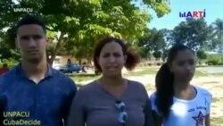 Familia del líder de UNPACU exige pruebas de vida de los activistas