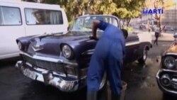 Nuevas regulaciones entraron en vigor para transportistas privados en Cuba