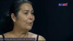 Piden cinco años de cárcel para Dama de Blanco Daisy Artiles