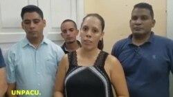 Unión Patriótica de Cuba manifiesta su apoyo a manifestantes nicaragüenses