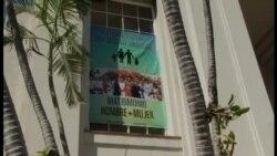 Cubanos reaccionan a inminente adopción del Código de Familia