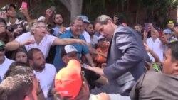 Países europeos reconocen a Guaidó al expirar ultimátum a Maduro