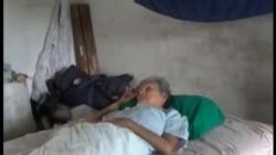Anciana madre cubana mantiene huelga de hambre