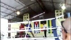 Muere boxeador durante pelea en La Lisa, La Habana