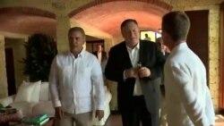 Colombia y EEUU acuerdan seguir liderando oposición a Maduro