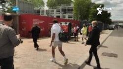 Rafael Nadal fuera del tenis