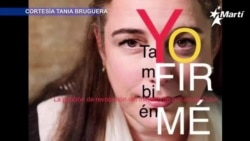 A la activista Tania Bruguera le cortan internet antes de su comparecencia virtual en la ONU