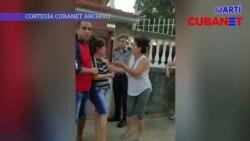 Denuncian ante la ONU desalojos en la provincia Habana