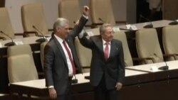 """Conferencia en Washington analiza nombramiento de Díaz-Canel: """"Más continuidad que cambio"""""""