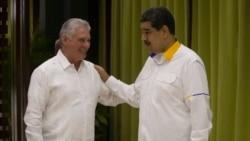 Entrevista con el diputado venezolano Carlos Eduardo Berrizbeitia.