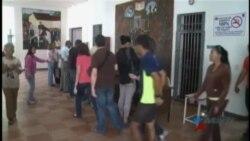 Oposición venezolana asegura tener mayoría parlamentaria