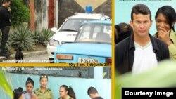 Acoso a los opositores en Cuba en el mes de junio 2018