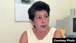 Lic. Maritza Sánchez Abiyud.