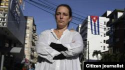 Declaraciones de Tania Bruguera tras ser liberada