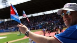 ¿Cómo anda el entusiasmo de los cubanos por las relaciones Cuba-EEUU?