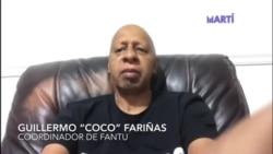 """Líder de FANTU Guillermo """"Coco"""" Fariñas, pide se reconsidere la visa humanitaria al opositor cubano varado en México"""