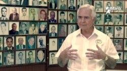 """""""Nos metieron en la Rastra de la Muerte"""", narra Juan López de la Cruz"""