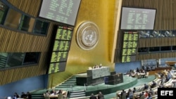Naciones Unidos advierte sobre situación que enfrentan refugiados