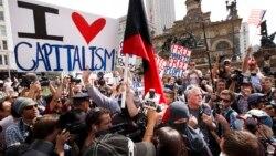 La Izquierda y su habilidad para controlar los medios y hacer propaganda