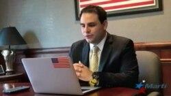 Nombran a cubanoamericano como embajador de EEUU ante la OEA