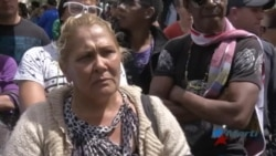 Presunta oficial de la Policía teme por su vida si la regresa a Cuba