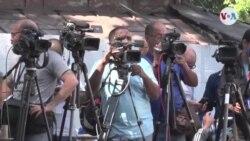 VOA: En Venezuela aumentan los procedimientos contra la prensa