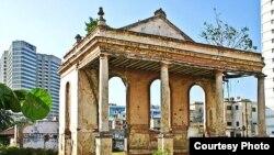 Heredia: manuscritos y ruinas (fotogalería)