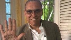 Jorge Olivera acerca del notable aumento de la represión en la isla