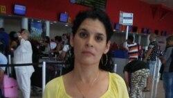 Saylí Navarro: La Primavera Negra me convirtió en una persona más fuerte