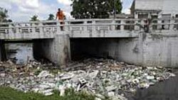 Insalubridad en Río Bélico afecta a residentes de Santa Clara