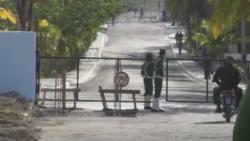 """""""Kilo 7 está repleto de coronavirus"""": presos alarmados por brote de COVID-19"""