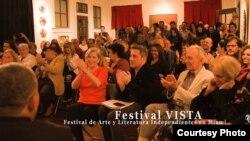 Vista, Festival del Arte y la Literatura en Miami.