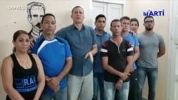 La condena a José Daniel Ferrer y activistas de UNPACU quedó pendiente de ratificación