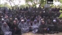 Unas 2.000 niñas y mujeres han sido secuestradas por Boko Haram desde 2014
