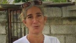 En prisión domiciliaria conocida protectora de animales Daimara Herrera