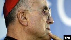 Tarcisio Bertone, Secretario de Estado del Vaticano