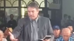 El régimen cubano amenaza al periodista independiente Julio Aleaga Pesant