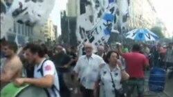 Cristina Fernández no colocará la banda presidencial a Mauricio Macri