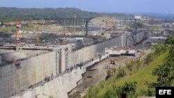 Panamá busca intenta calmar ánimos sobre crisis en ampliación de Canal.