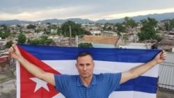 UNPACU inicia campaña nacional por la libertad de Ferrer