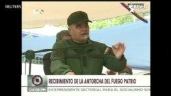 El Ministerio de Defensa venezolano confirmó que 8 militares fallecieron en combates en la frontera